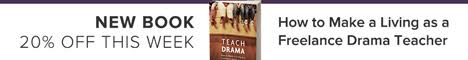 How to become a Drama Teacher