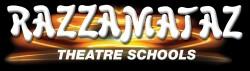 Razzamataz Theatre School Medway logo