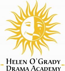 Helen O Grady Drama Academy West Glasgow and Renfrewshire logo