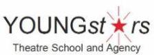 Elstree Borehamwood Youngstars Drama School and Agency near North London logo