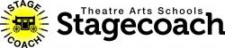 Stagecoach Drama School Bristol North near Bradley Stoke Mangotsfield logo