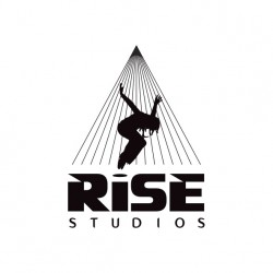 Rise Studios | Dance and Drama in Rickmansworth logo