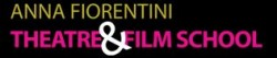 Anna Fiorentini Theatre & Film School Hackney  & Docklands logo