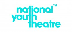 National Youth Theatre Glasgow & London logo
