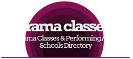 DramaClasses & Performing Arts Schools Directory Logo