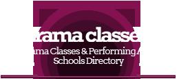 DramaClasses & Performing Arts Schools Directory Logo