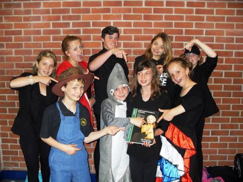 LAMDA Drama Exams Trowbridge