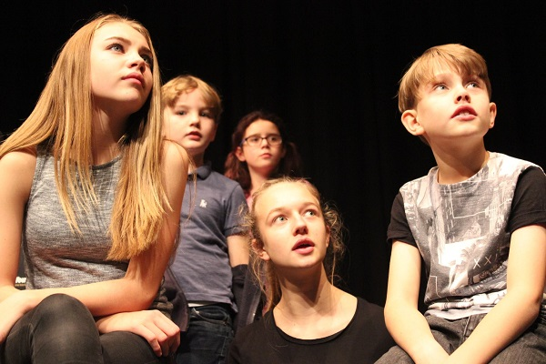 Drama classes Sussex
