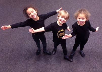 Singing & Dance lessons at Stagecoach Folkestone