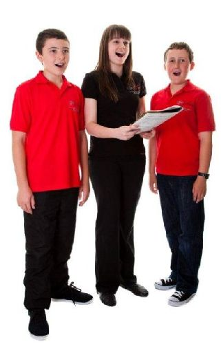 Drama classes for kids in Richmond