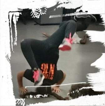 Break Dance classes London N16 Stoke Newington