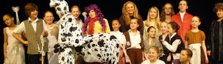 Sussex Youth Drama Productions in Sussex