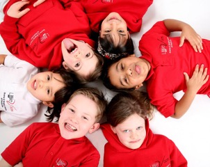 Acting classes for children Woking
