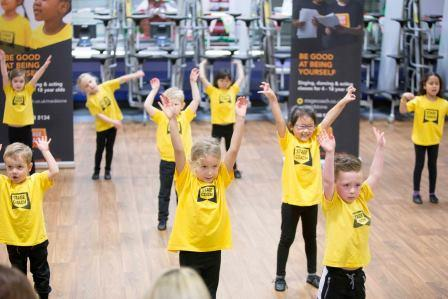 Stagecoach Performing Arts School Maidstone