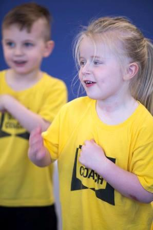 Stagecoach Performing Arts School Oxted Surrey
