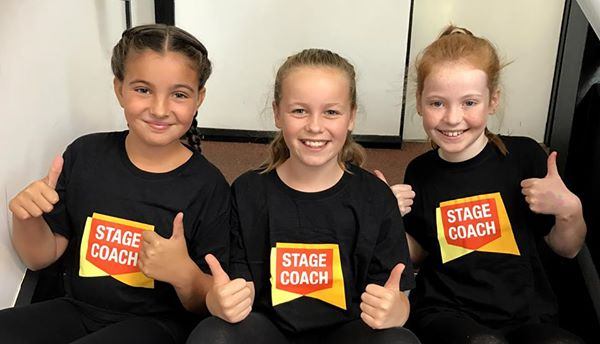 Drama classes Tamworth