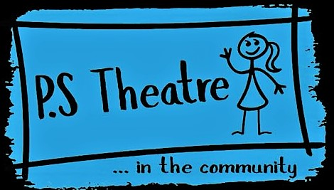 P.S Theatre, Watford Hertfordshire and Chesham Buckinghamshire logo
