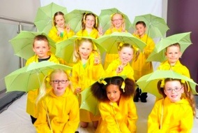 Singing and Drama classes Chislehurst