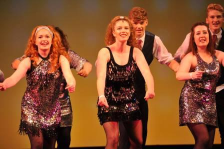 Teenagers Dance Musical Theatre Classes Aylesbury