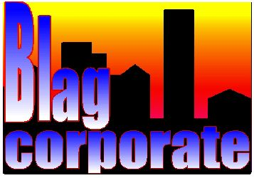 Blag Corporate logo