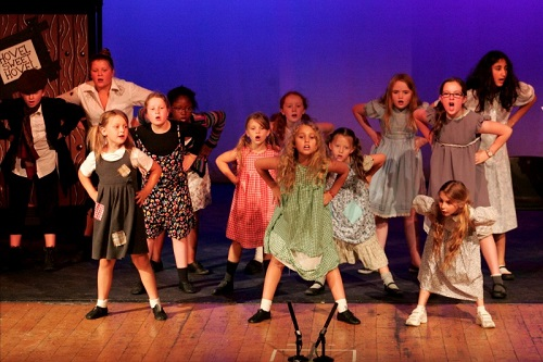 Blag Youth Theatre - Drama School Chesham near Amersham