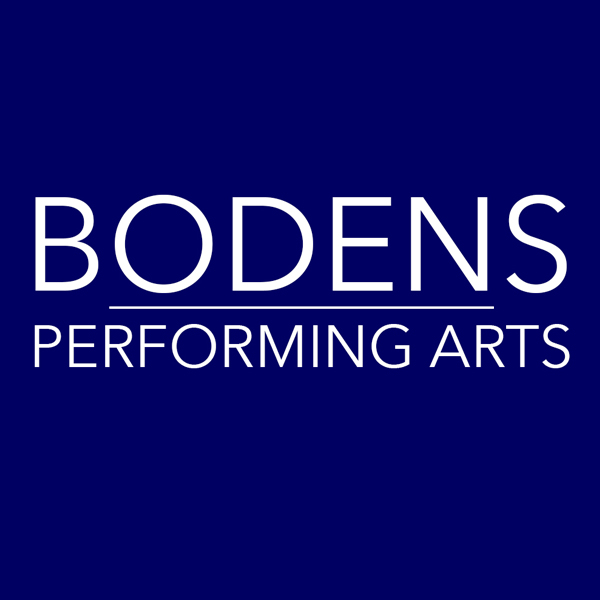 Bodens Performing Arts  logo