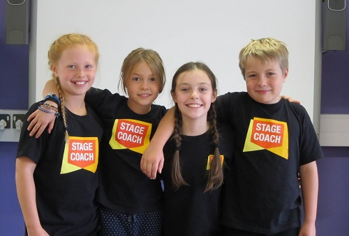 Bristol South West Dance and Drama Classes Portishead
