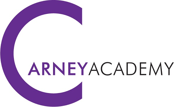 Carney Academy Sheffield - Acting, Singing and Dance Classes logo