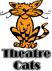 Theatre Cats logo