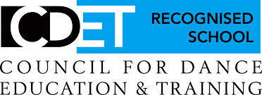 CDET Dance training Council