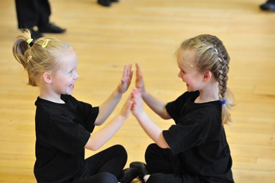 Musical theatre for children in Basingstoke at Stagecoach
