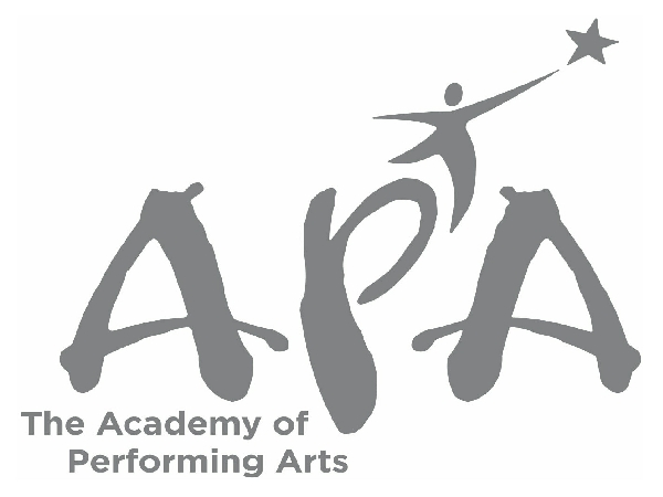 Academy Of Performing Arts Bedfordshire logo