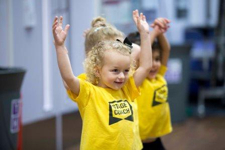 Dance classes Maidstone