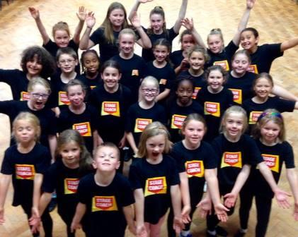 drama classes Harpenden