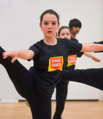 Dance classes Eastbourne