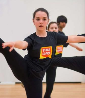Dance classes Putney