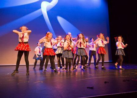 Dance classes Didsbury at Stagecoach