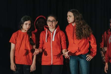 Drama classes in Watford and Bushey