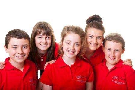 drama and singing classes lytham st annes