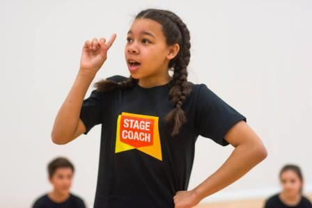 drama classes chingford