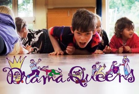 Drama classes North London