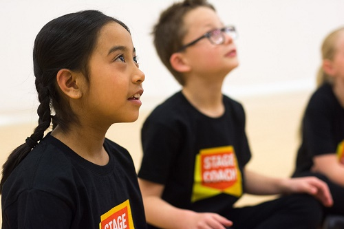 Singing classes Basingstoke