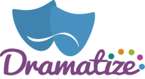 Dramatize - Theatre school for individuals with learning disabilities in Surrey logo