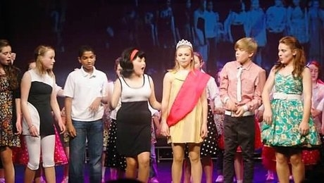 East Grinstead Stage School Show