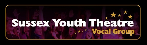 Sussex Youth Theatre Pure Vocal Group