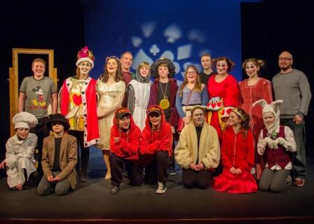 Lewes Youth Drama Group
