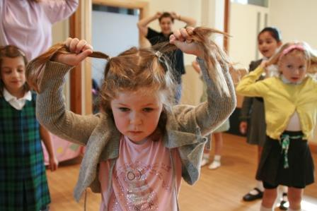 Children's drama classes Twickenham