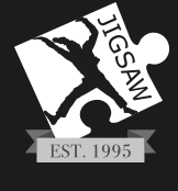 Jigsaw Performing Arts School in Cardiff  logo