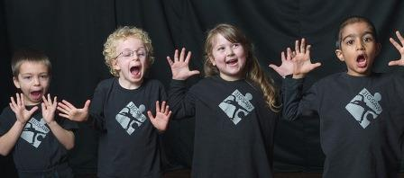 acting, singing and dance classes Watford and St Albans