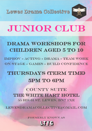 LDC Junior Club in Lewes